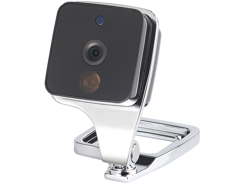 visortech berwachungskamera wlan wlan ip kamera mit app. Black Bedroom Furniture Sets. Home Design Ideas