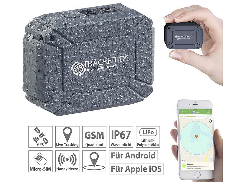 trackerid peilsender gps gsm tracker live tracking. Black Bedroom Furniture Sets. Home Design Ideas