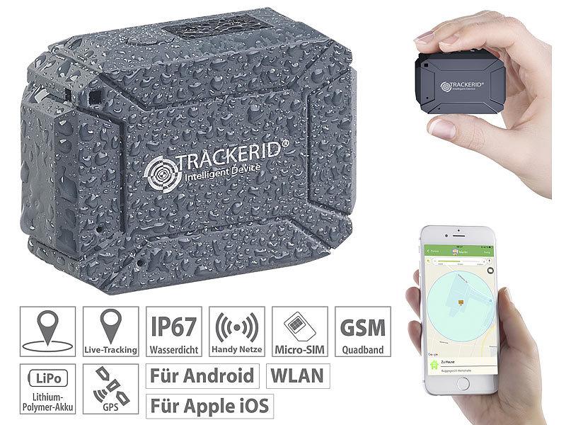 trackerid gps ortung wlan gps gsm tracker live. Black Bedroom Furniture Sets. Home Design Ideas