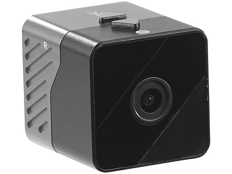 somikon mini kamera mobile mini hd berwachungskamera mit. Black Bedroom Furniture Sets. Home Design Ideas