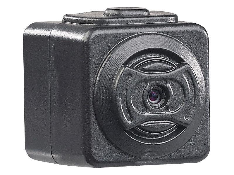 somikon pocketcam ultrakompakte hd videokamera mit. Black Bedroom Furniture Sets. Home Design Ideas