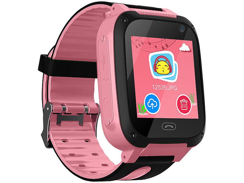 trackerid handy uhr kinder kinder smartwatch mit telefon. Black Bedroom Furniture Sets. Home Design Ideas