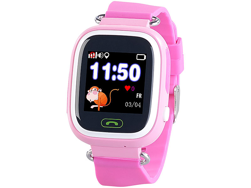 trackerid tracker uhr kinder kinder smartwatch telefon. Black Bedroom Furniture Sets. Home Design Ideas