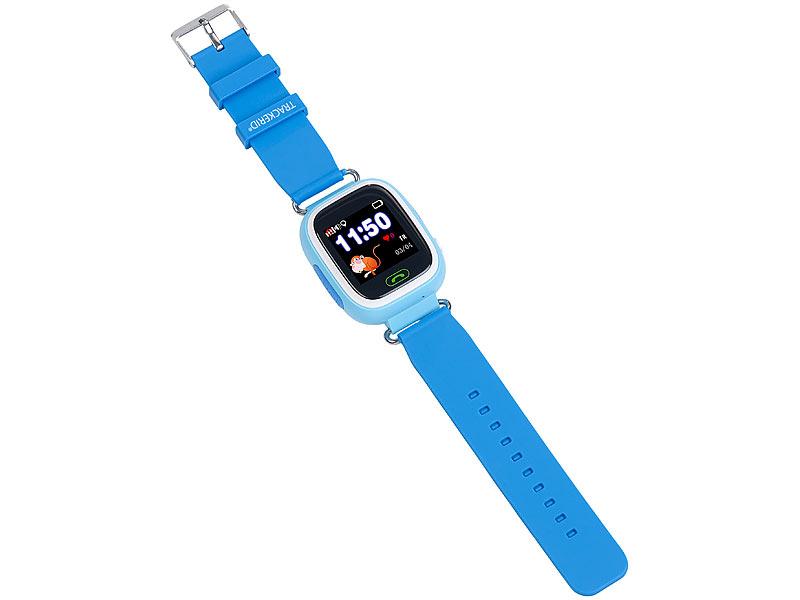 trackerid kinder uhr kinder smartwatch telefon gps. Black Bedroom Furniture Sets. Home Design Ideas