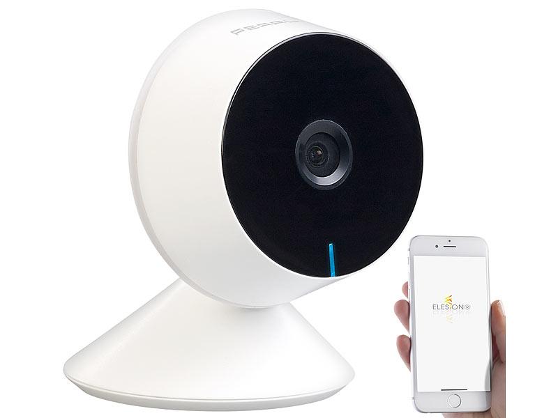 7links camera hd ip berwachungskamera mit wlan ir. Black Bedroom Furniture Sets. Home Design Ideas
