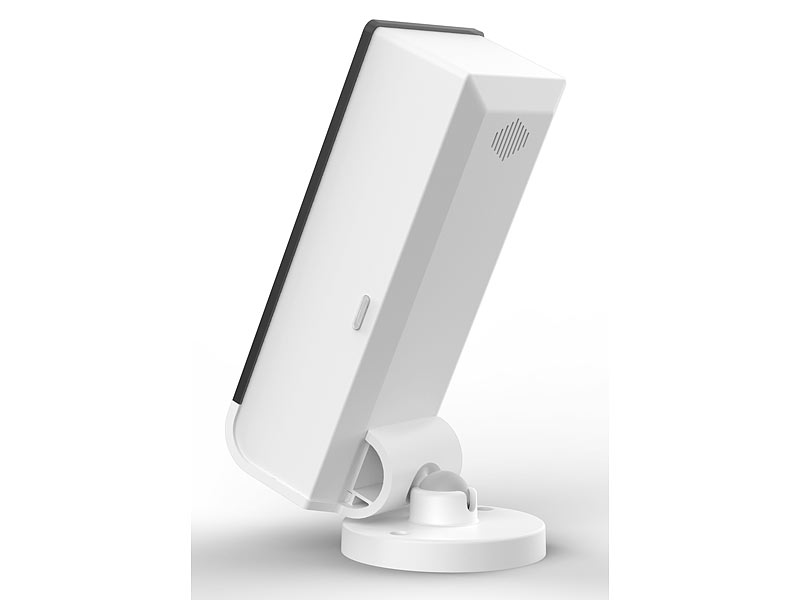 visortech wifi berwachungskamera full hd ip. Black Bedroom Furniture Sets. Home Design Ideas