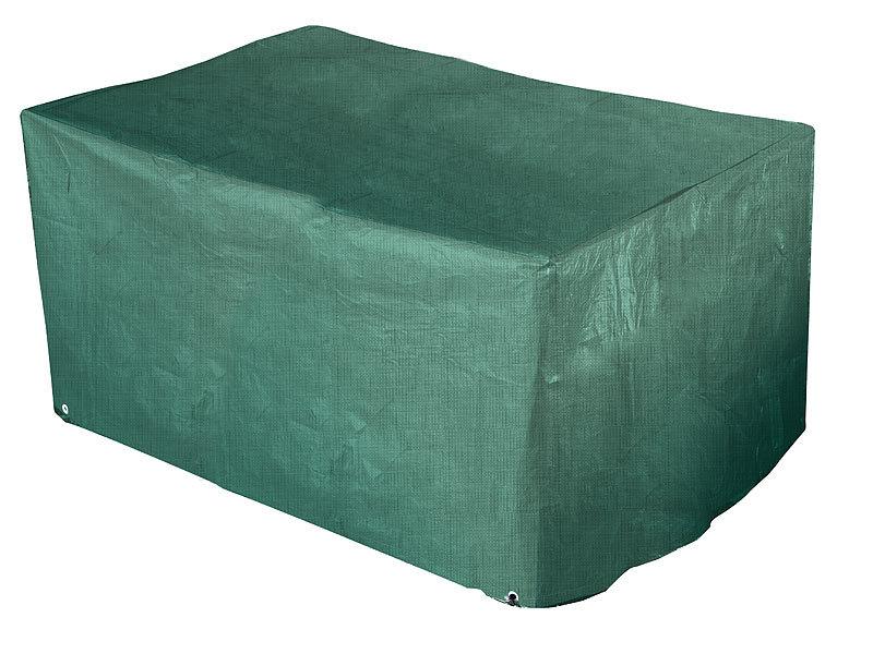 royal gardineer abdeckhaube gewebe abdeckplane f r 2er. Black Bedroom Furniture Sets. Home Design Ideas