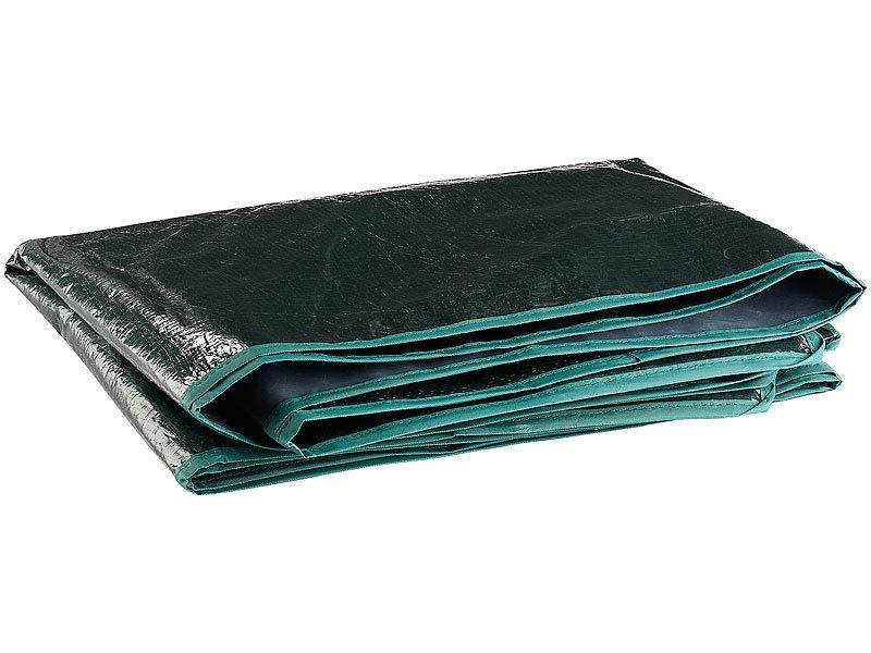 royal gardineer tasche aus gewebeplane für gartenmöbel-sitzkissen,