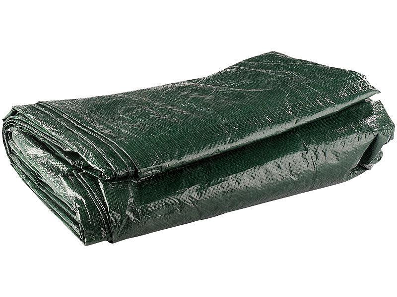 royal gardineer universelle gewebe abdeckplane mittel 5 x 3 meter. Black Bedroom Furniture Sets. Home Design Ideas
