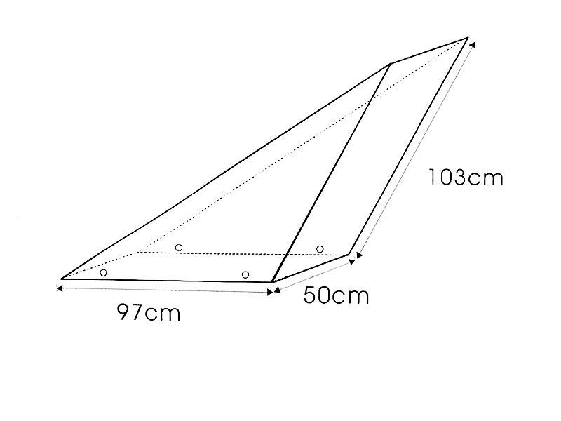 ... Royal Gardineer Gewebe Abdeckplane Für Rasenmäher, 97 X 103 X 50 Cm  Royal Gardineer