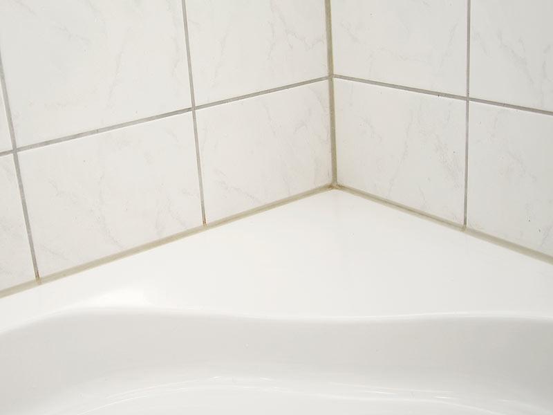 AGT Dichtband Badezimmer: 6er-Set Fugen-Dichtungsbänder für ...