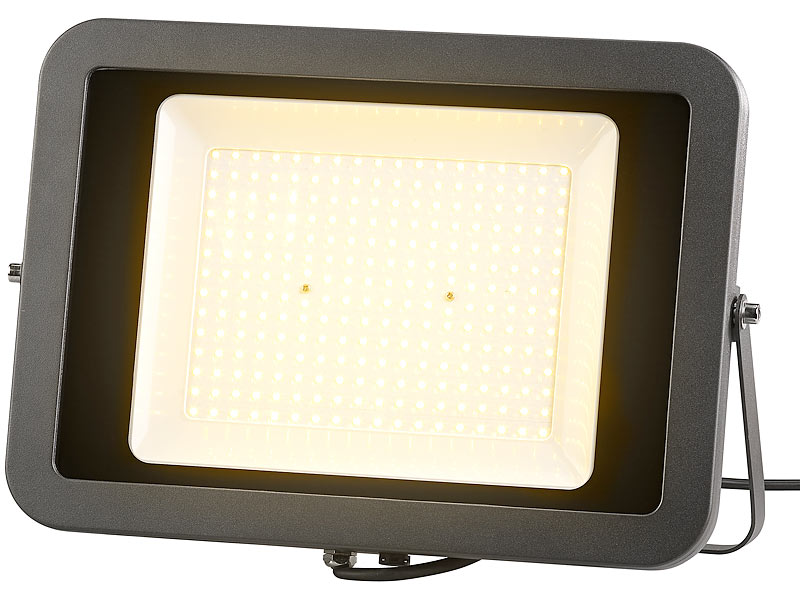 Projecteur LED outdoor 200 W / 14 000 lm - blanc lumi�?re du jour