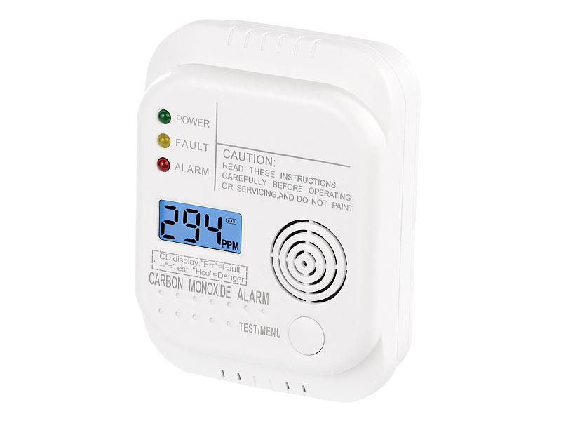 Brandschutz Kompetent Rauchmelder Feuer Alarm Detektor Unabhängige Rauch Alarm Sensor Für Home Office Sicherheit Photoelektrische Rauch Alarm Sicherheit & Schutz