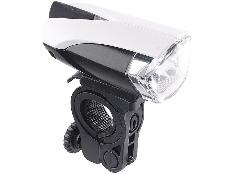 kryolights led fahrradlicht fahrradlampe fl 211 mit cree. Black Bedroom Furniture Sets. Home Design Ideas