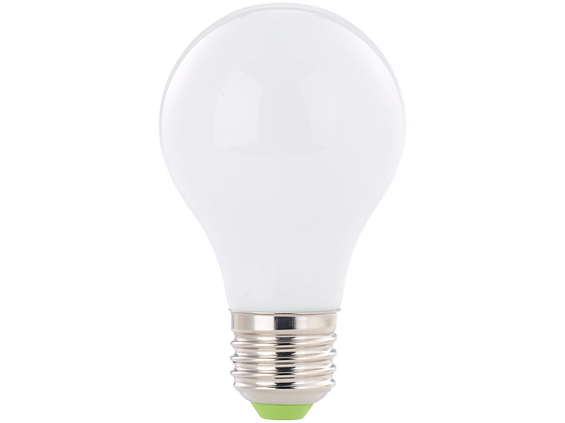 Led Lampen E27 : Luminea glühlampe e smd led lampe e ° watt