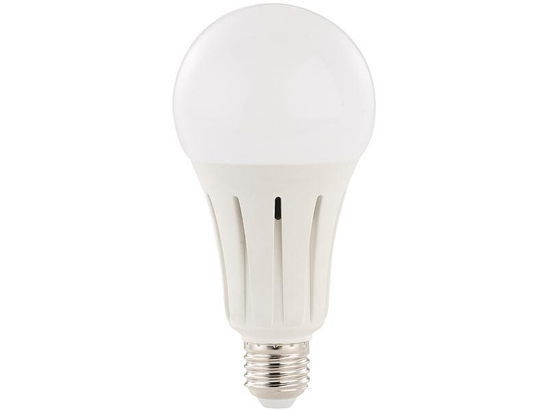 Kühlschrank Glühbirne Led : Luminea tageslichtlampe high power led lampe e watt