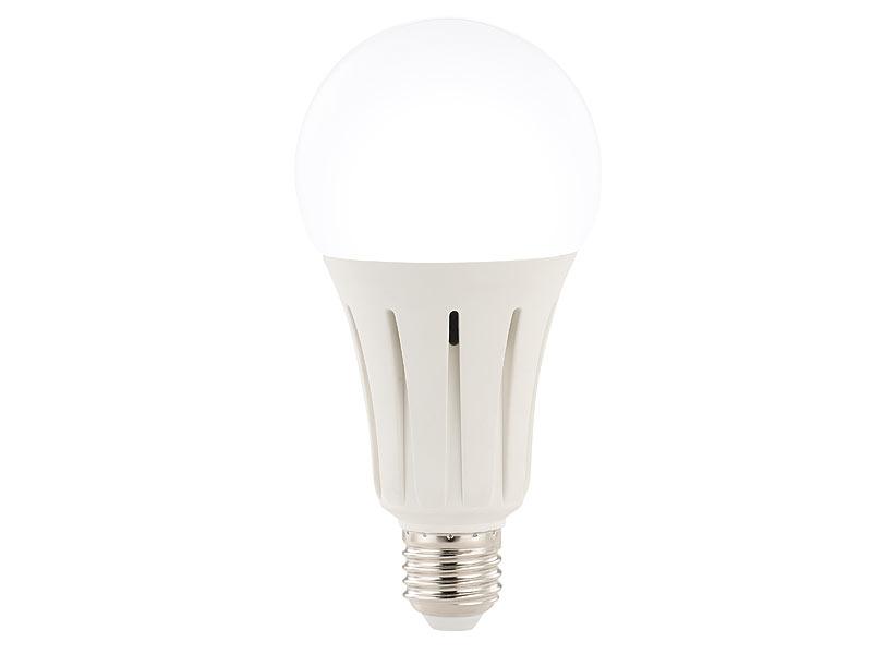 luminea led sparlampen led lampe e27 15 watt 1350 lumen. Black Bedroom Furniture Sets. Home Design Ideas