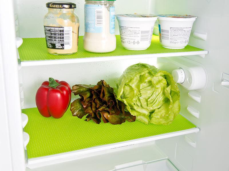 Kühlschrankmatte : Rosenstein söhne matte antibakterielle kühlschrankmatten