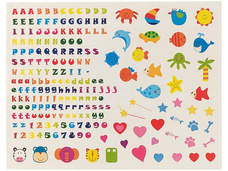Your Design Fußabdruck-Bilderrahmen: 3-teiliger Rahmen für Babyfoto ...