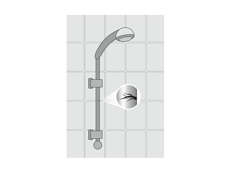 ... AGT Sanitär Reparaturkit Für Bad, Dusche, Wannen U0026 WC AGT Sanitär  Reparaturkits Für