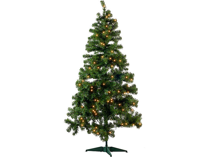 infactory christmas tree k nstlicher weihnachtsbaum 180 cm 465 pvc spitzen refurbished. Black Bedroom Furniture Sets. Home Design Ideas