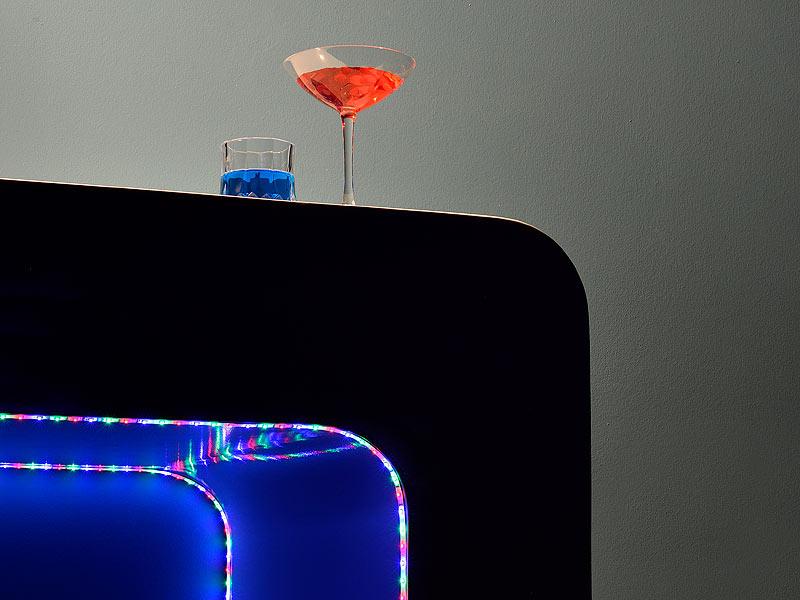 lunartec led lichtband au en led streifen lc 500a mit. Black Bedroom Furniture Sets. Home Design Ideas