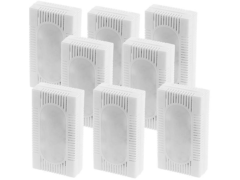 Mini Kühlschrank Pearl : Pearl aktivkohle schimmel stop: 8er set 3in1 kühlschrank frisch