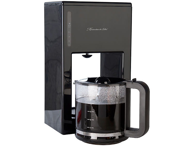 rosenstein s hne kaffee maschinen moderne design. Black Bedroom Furniture Sets. Home Design Ideas