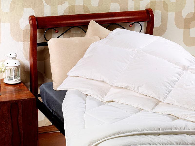 wilson gabor bettdecken daunendecke 135 x 200 cm 500 g 60 daunen kassetten decke. Black Bedroom Furniture Sets. Home Design Ideas