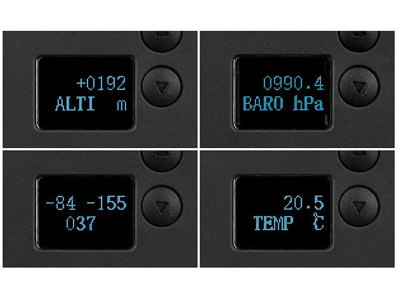 50c52dd5cf2e0d Zavarius Entfernungsmesser  Wasserdichtes Marine-Fernglas 7x50 mit ...