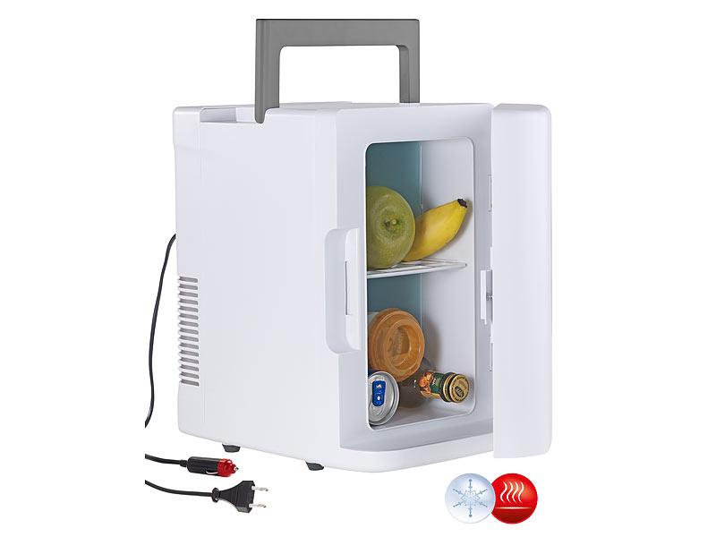 Mini Kühlschrank Retro : Rosenstein söhne auto kühlschrank mobiler mini kühlschrank mit