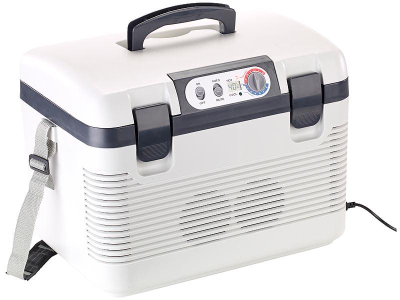 Cooler Mini Kühlschrank : Xcase mini kühlschrank thermoelektrische kühl wärmebox led