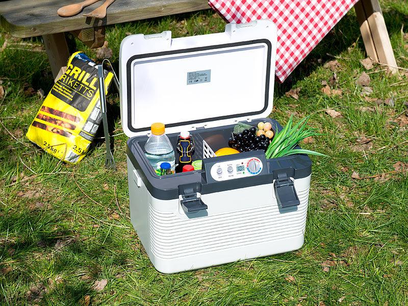 Mini Kühlschrank Mit Led : Xcase mini kühlschrank thermoelektrische kühl wärmebox led
