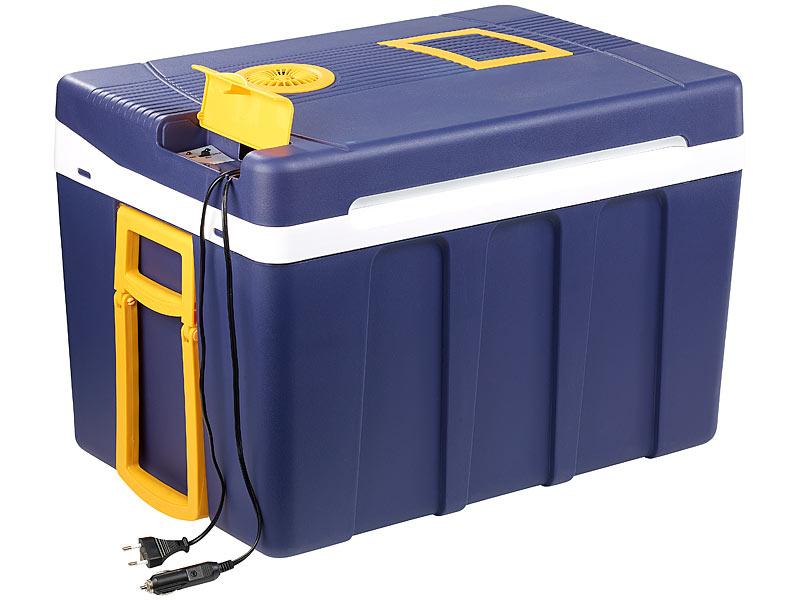 xcase camping k hlbox thermoelektrische xxl trolley k hl. Black Bedroom Furniture Sets. Home Design Ideas