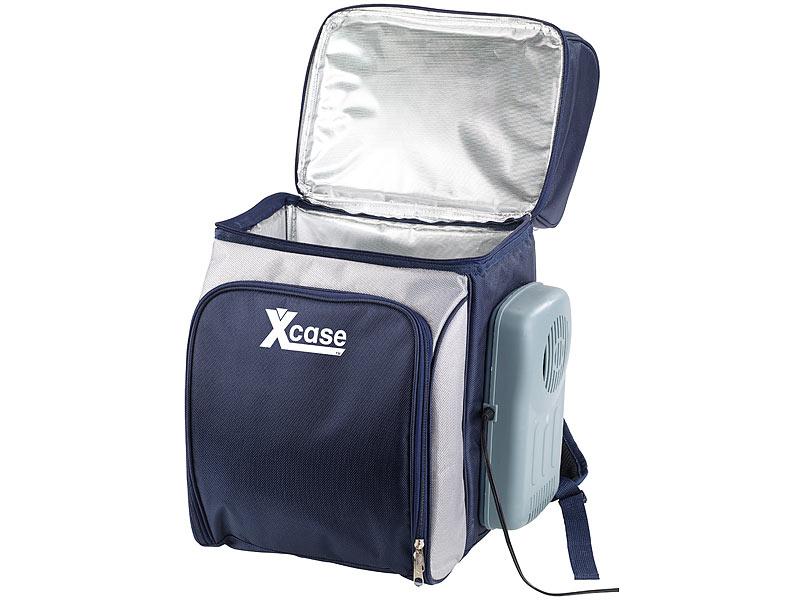 Xcase Mini Kühlschrank : Xcase kühlrucksack elektrisch: thermoelektrischer xxl kühltaschen