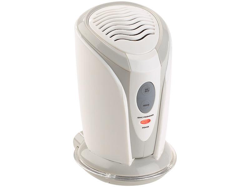 Mini Kühlschrank Pearl : Newgen medicals nano luftreiniger: mini ionisator und luftreiniger