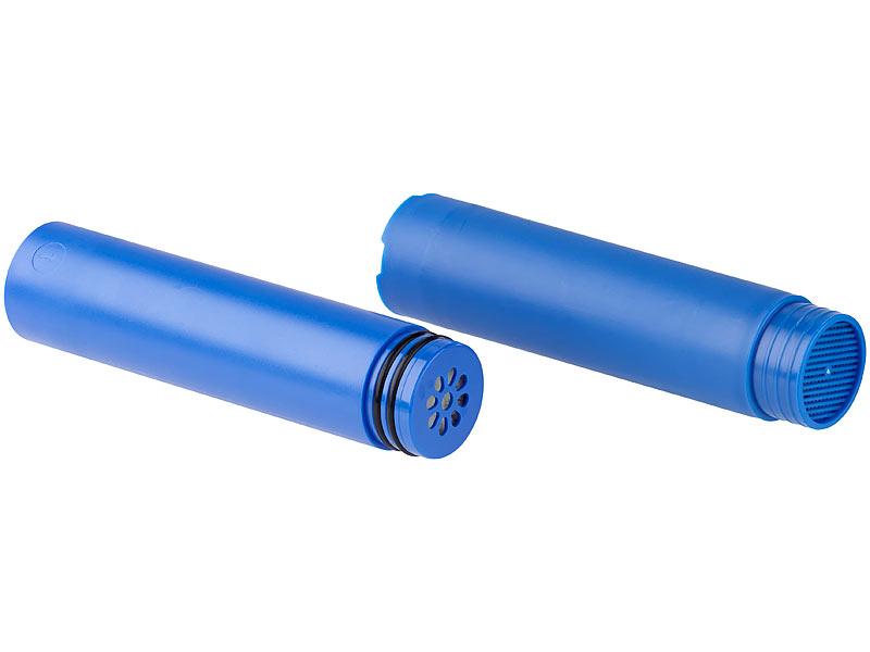 semptec wasser filter flasche 2 ersatzfilter f r trinkflasche mit wasserfilter pro bis. Black Bedroom Furniture Sets. Home Design Ideas