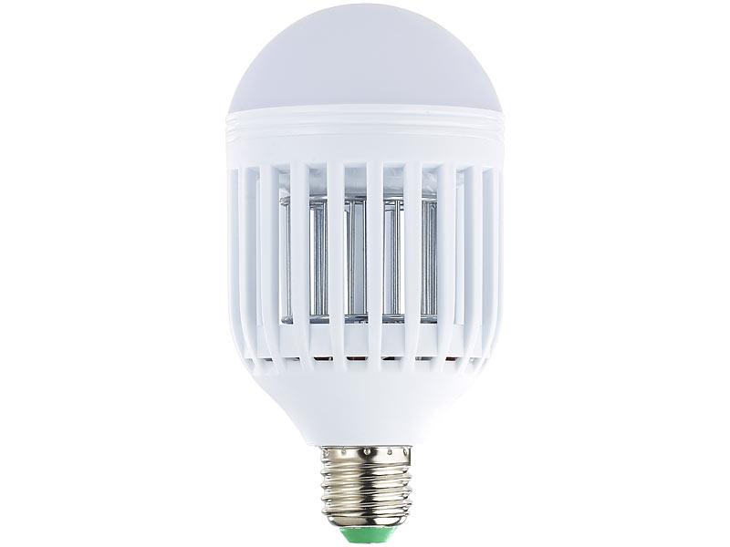 7 LED Insektenlampe Insektenschutz Insektenkiller Insektenkiller Moskito Killer