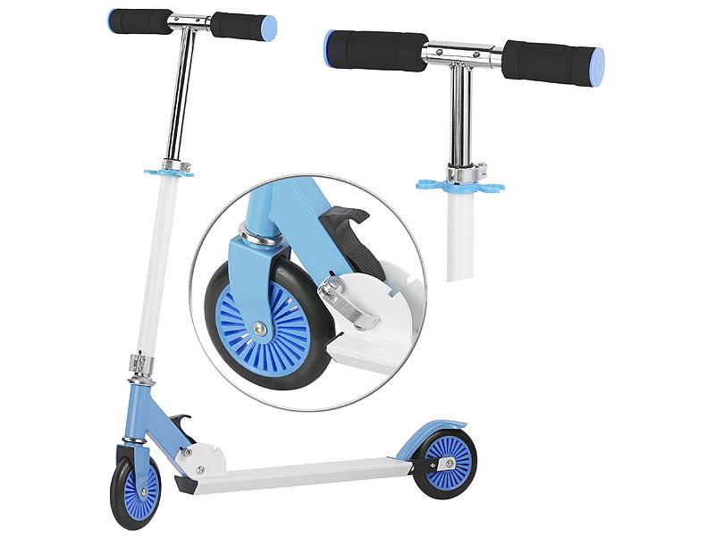 pearl scooter klappbarer city roller f r kinder. Black Bedroom Furniture Sets. Home Design Ideas