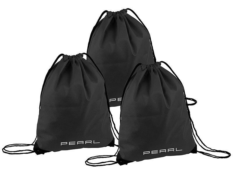 eae8bb438013d Schuhbeutel  PEARL Turn-   Sportbeutel mit Kordel   verstärkten Ecken