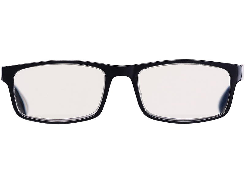 100% original helle n Farbe gute Qualität infactory Blaulichtfilter Brille: Augenschonende Bildschirm ...
