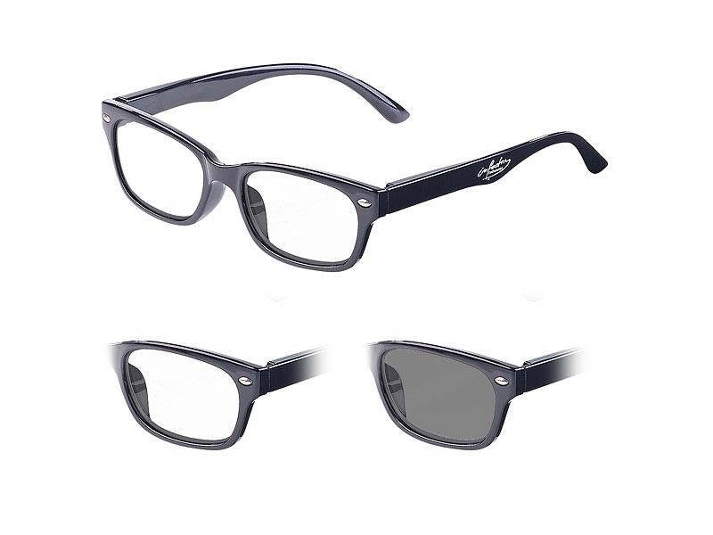 Brille Mit Dioptrien