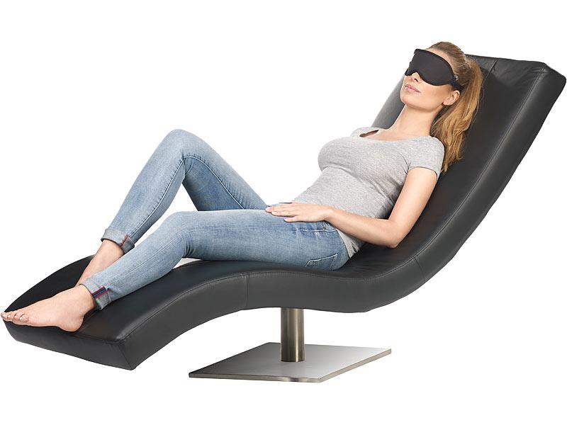 pearl schlafbrille 2in1 schlaf und augenmaske herausnehmbares k hl und w rme gelkissen. Black Bedroom Furniture Sets. Home Design Ideas