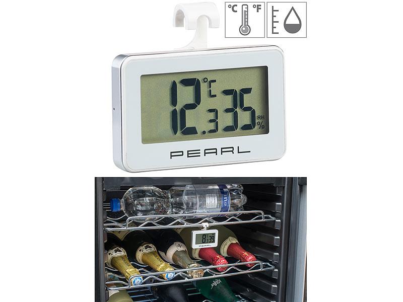 Kühlschrank Matte Antibakteriell : Pearl kühlthermometer digitales kühlschrank thermometer und