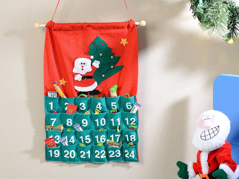 Pearl Weihnachtskalender Adventskalender Zum Selbstbefüllen