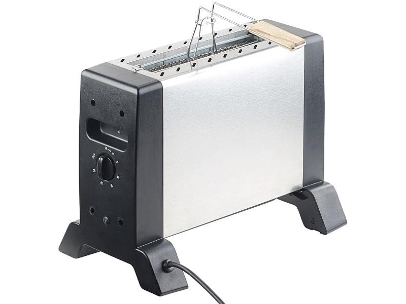 rosenstein s hne vertikal grill vertikaler infrarot tischgrill mit 24 x 18 cm grillfl che 1. Black Bedroom Furniture Sets. Home Design Ideas