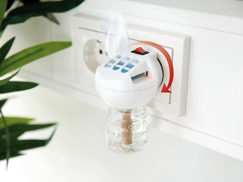 pearl elektro m ckenstecker inkl wirk bl ttchen liquid f r 760 std 15m. Black Bedroom Furniture Sets. Home Design Ideas