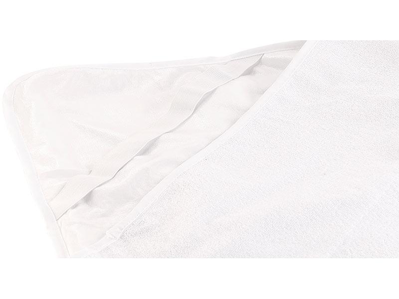 wilson gabor schutzbezug f r matratze wasserundurchl ssige matratzen auflage kochfest 140 x. Black Bedroom Furniture Sets. Home Design Ideas