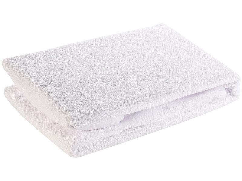 wilson gabor schutzbezug f r matratze wasserundurchl ssige matratzen auflage kochfest 160 x. Black Bedroom Furniture Sets. Home Design Ideas