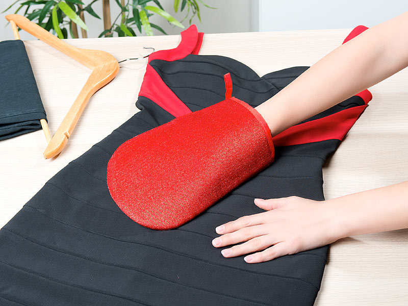 Miraculous Infactory Fusselhandschuh 2Er Set Doppelseitige Anti Fussel Forskolin Free Trial Chair Design Images Forskolin Free Trialorg